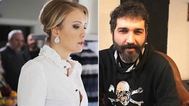Berna Laçin'e HDP'li Barış Atay sahip çıktı