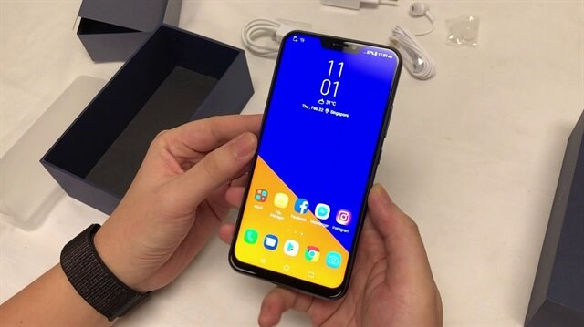 Asus Zenfone 5Z went on sale in Turkey! Here is the Asus
