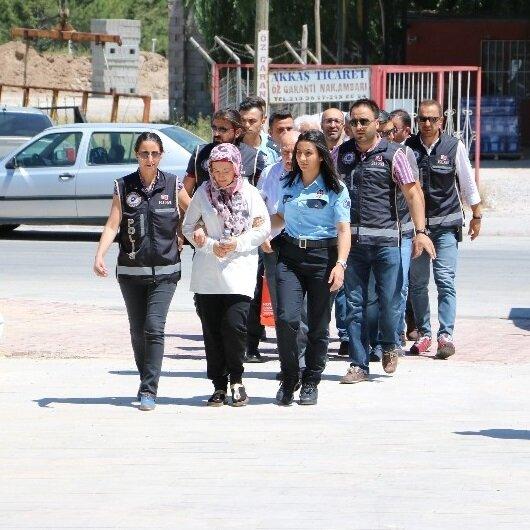 FETÖ'nün üst düzey yöneticileri tutuklandı