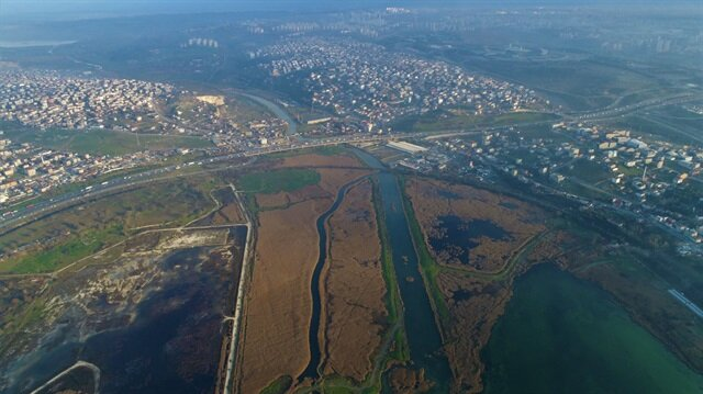 Kanal İstanbul'da 30 milyarlık değişiklik