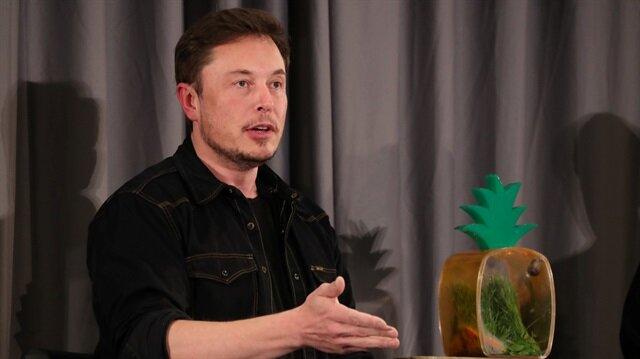 Elon Musk Taylandlı 12 çocuğa yardım edecek