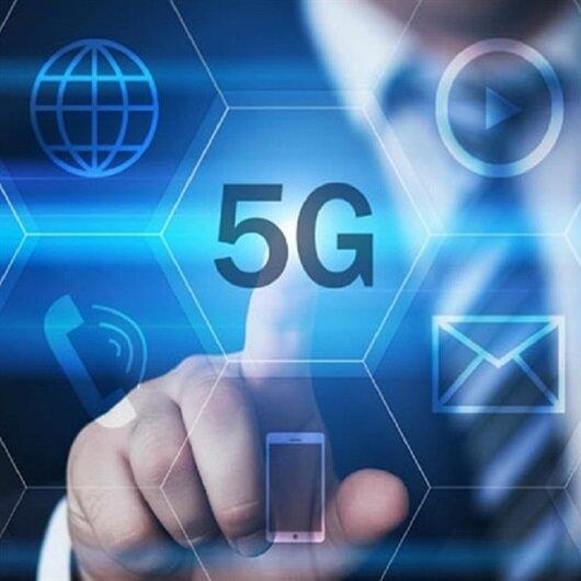 5G'nin altyapısı yerli teknoloji