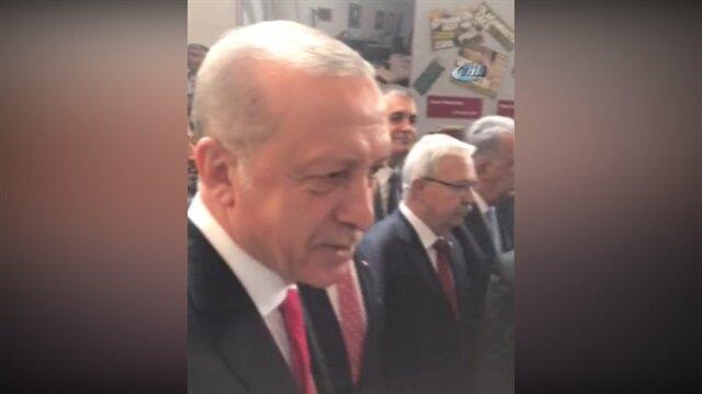 Erdoğan'da yeni bakanlar açıklaması: Ters köşe olabilirsiniz