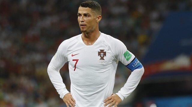 Facebook'tan Ronaldo'ya çılgın teklif