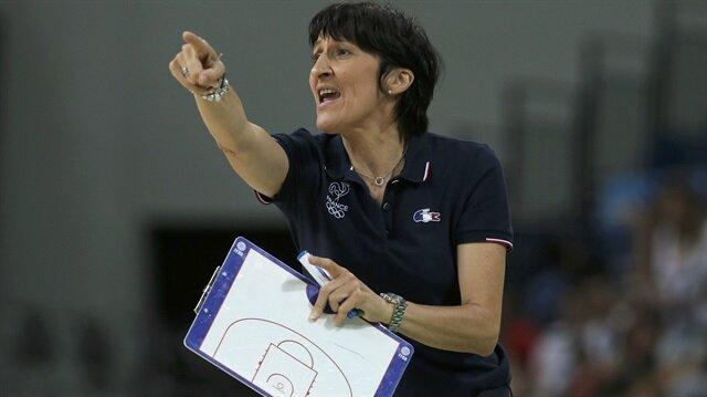 Valerie Garnier.