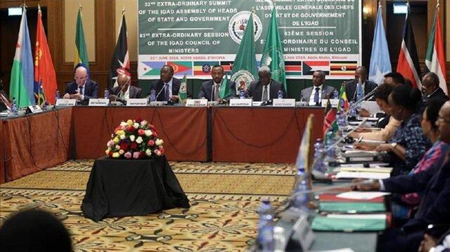 Görüşmeler sonuç verdi: Güney Sudan'da yeni anlaşma