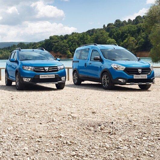 Dacia'dan iki model için hurda teşvikine ek indirim fırsatı