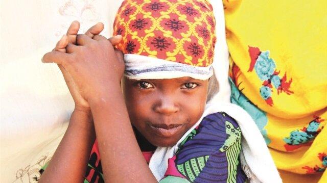 Somalililer kız çocuklarına İstanbul ismini koyuyor
