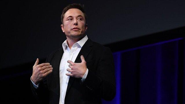 Tesla'nın kurucusu Elon Musk, mağarada mahsur kalan çocukları kurtarmak için plan yapıyor.