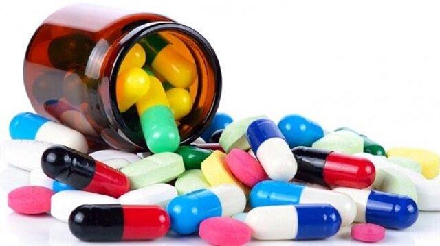 Çin menşeli kalp ve tansiyon ilaçları toplanıyor