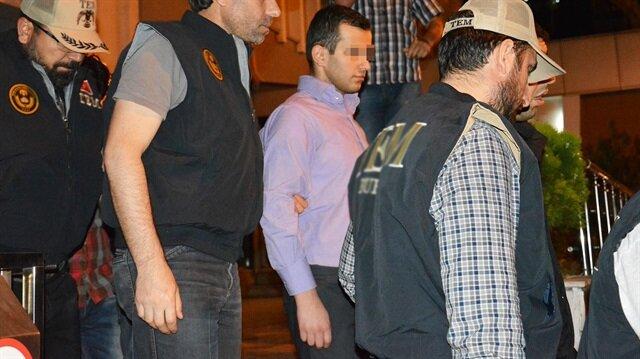ODTÜ'deki pankart soruşturmasında 2 kişi daha gözaltında