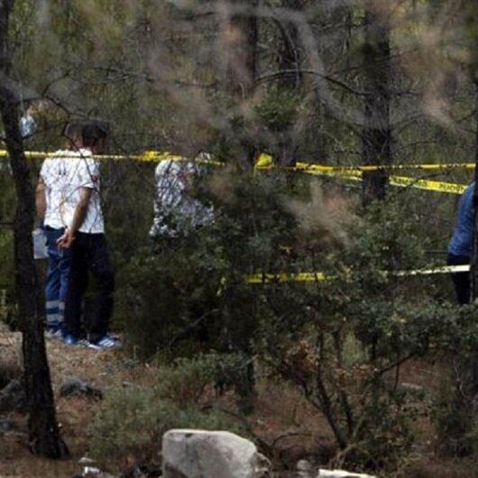 7 yıldır kayıp kişinin öldürüldüğü ortaya çıktı