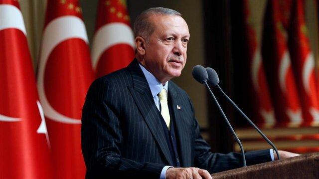 Erdoğan: Tren kazası her boyutuyla soruşturuluyor
