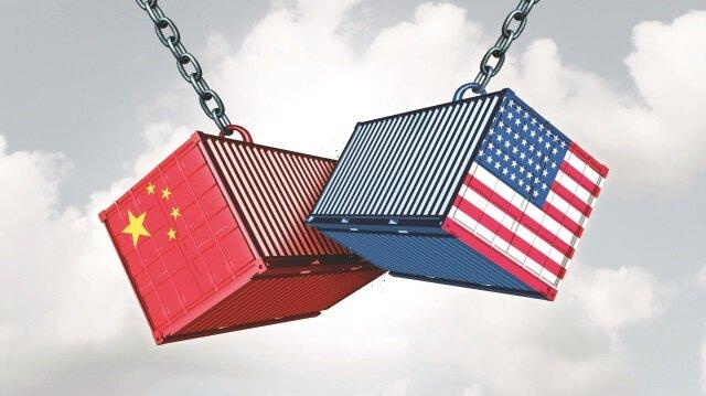 ABD ile Çin arasında ticaret savaşları başladı