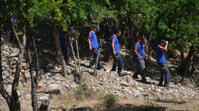 Kayıp Ufuk'tan 7 gündür haber alınamıyor