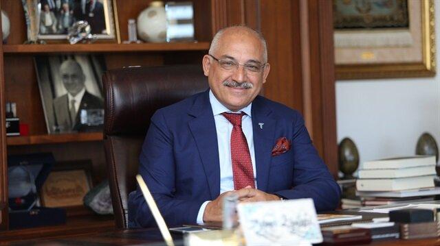 Yeni kabinede yer alacağını iddia edilen Mehmet Büyükekşi kimdir?