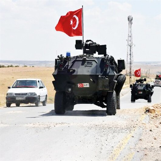 Türkiye bizi kurtarsın