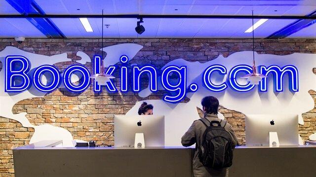 Türkiye'den erişim sağlanamıyordu: Booking.com yeniden açılıyor