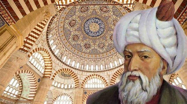 Mimar Sinan'ı Saygı İle Anıyoruz