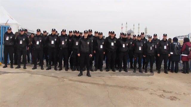 Takviye Hazır Kuvvet videoyla tanıtıldı