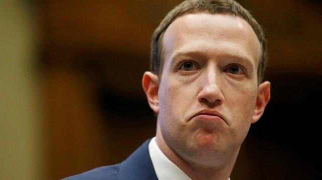 Cambridge Analytica skandalı Facebook'a 5 milyar dolara patladı