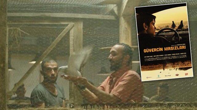 Saraybosna Film Festivali'nde bir Türk filmi: Güvercin Hırsızları
