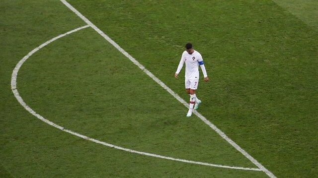 Cristiano Ronaldo, Yunanistan tatili dönüşü sağlık kontrollerinden geçecek.