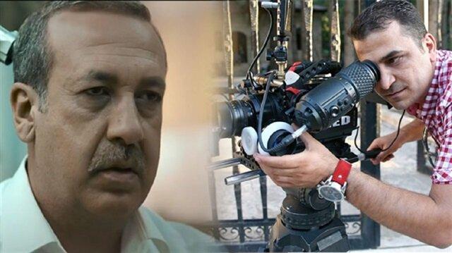 Ali Avcı'nın Uyanış filmi nedeniyle 15 yıl hapsi isteniyor.