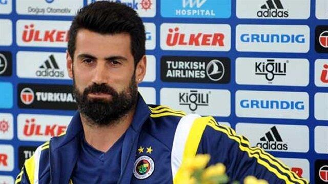 Volkan Demirel, 2002-2003 sezonundan bu yana sarı-lacivertli ekibin kalesini koruyor.