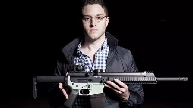 Kişisel amaçlarla silah üretiminin serbest ve lisans gerektirmediği ülkede, evde silah üretenlerin sayısında patlama olması bekleniyor.