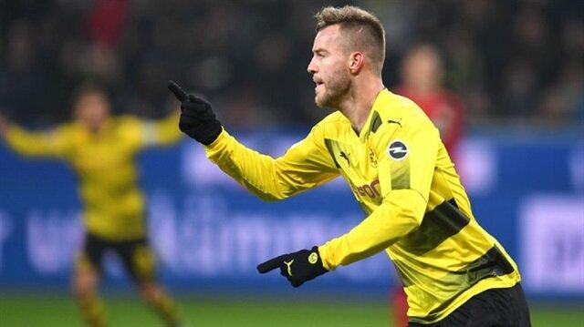 Yarmolenko yeni sezon Premier Lig'de forma giyecek.