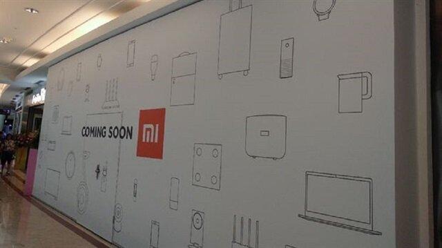Xiaomi Türkiye mağazasının yeri belli oluyor.