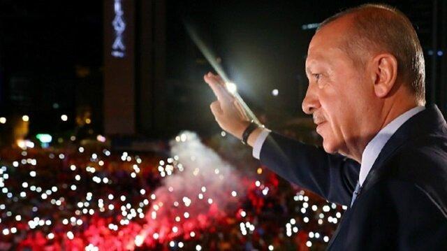 هكذا إعتبرت صحيفة أمريكية يهودية فوز أردوغان!!