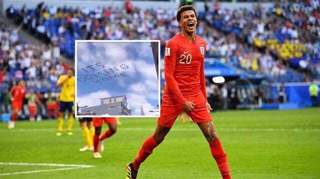 İngiltere'de düzenlenen EURO 96'nın sloganı 'Futbol evine dönüyor' idi.