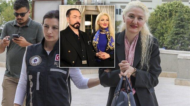 Oktar Babuna'nın kardeşi de gözaltına alındı