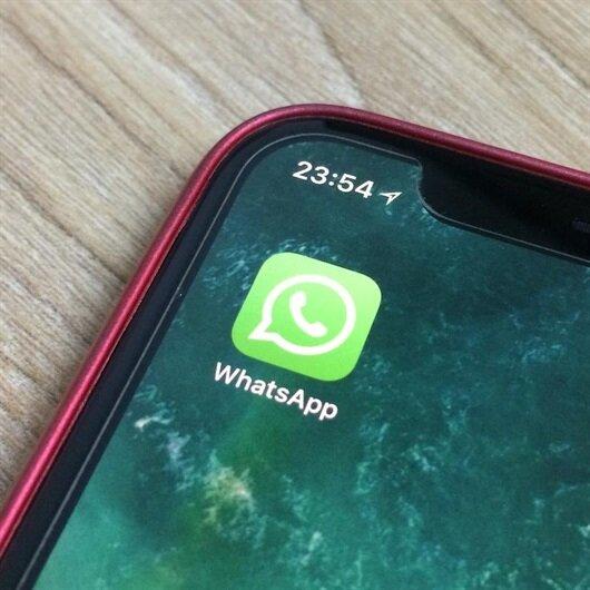 WhatsApp'ın başı çökerten emoji ile dertte