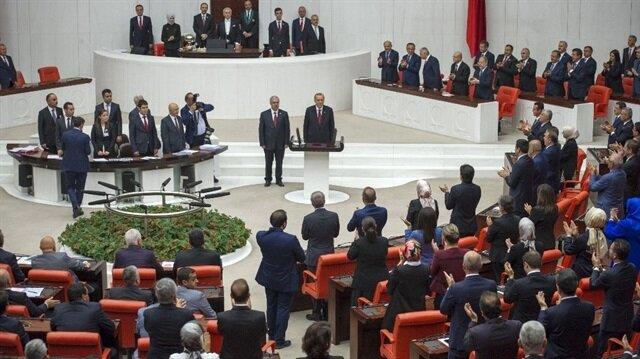 Erdoğan: Kendilerine zarar verir