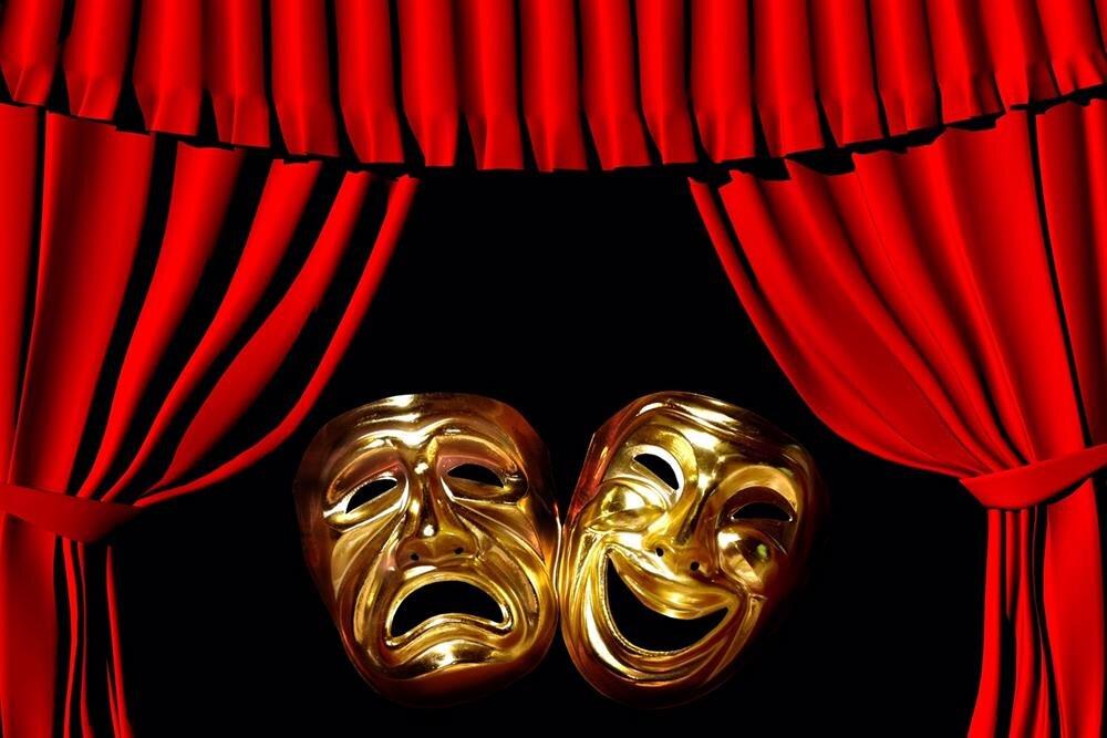 Devlet Tiyatroları