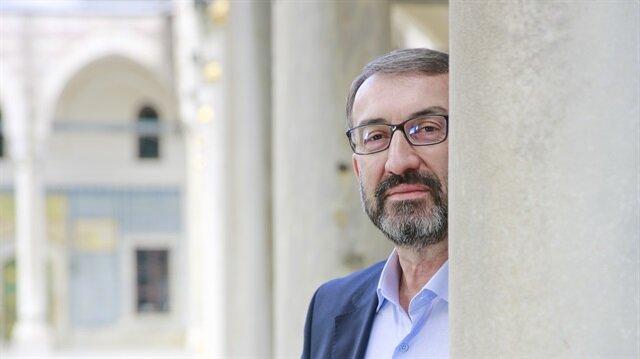 Prof. Dr. Mustafa Sabri Küçükaşçı *-