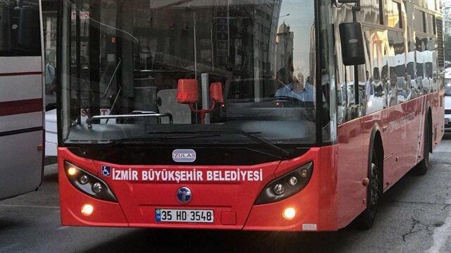 16 Temmuz'dan itibaren toplu ulaşıma yüzde 5 zam yapılmasına ilişkin teklif kabul edildi.