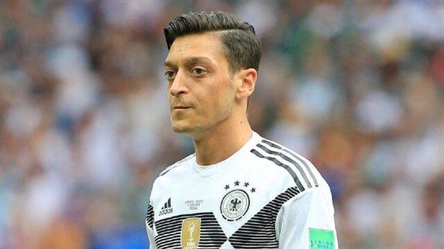   ألمانيا.. مجلس للمسلمين يطالب باستقالة مسؤولين باتحاد الكرة انتقدا مسعود أوزيل