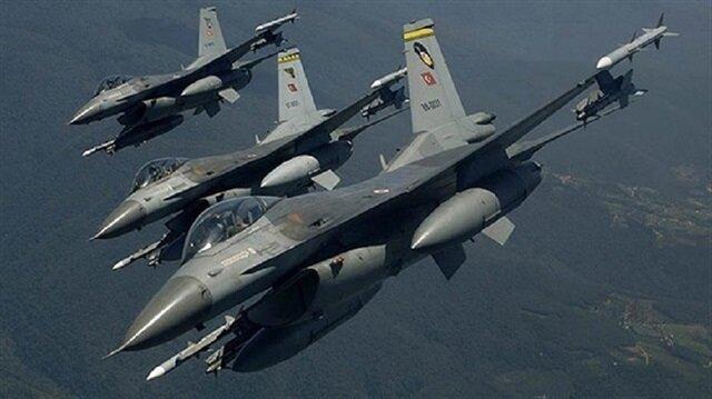 """تركيا تنجح في تدمير 28 موقعا لـ """"بي كا كا"""" الإرهابي شمالي العراق"""