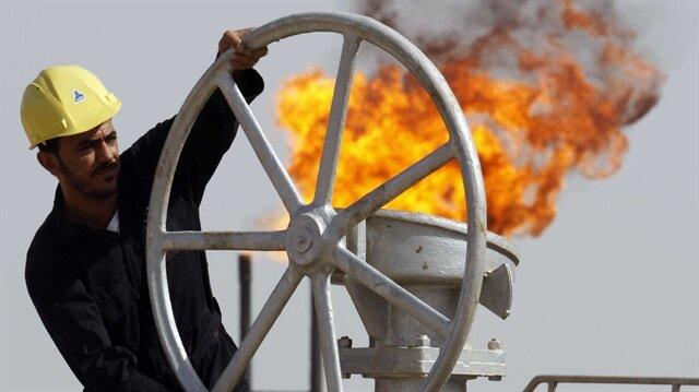 Brent petrolün varili 78 dolar seviyesinde