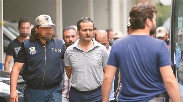 Bursa eski Jandarma Alay Komutanı Albay Yurdakul Akkuş
