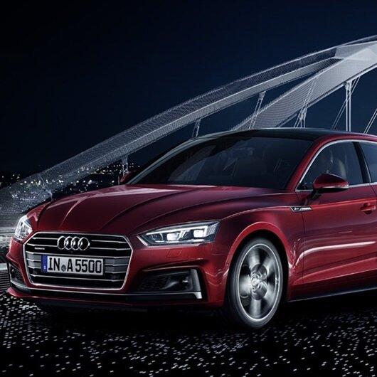 Audi ve Huawei akıllı otomobiller için anlaştı