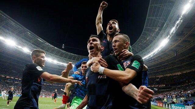 Hırvatistan.