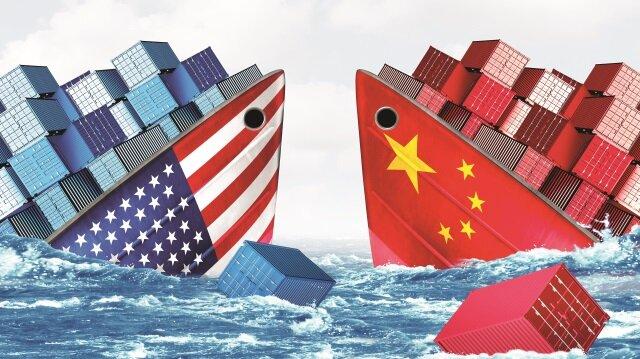 Çin'e 200 milyar $'lıkyeni yaptırım