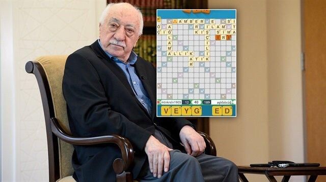 FETÖ mensuplarının bazı oyunları da kendi aralarındaki haberleşme amacıyla kullandığı ortaya çıktı.