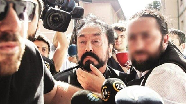 """تعرّف على تفاصيل اعتقال عدنان أوكتار و""""قططه"""".. إسرائيل منزعجة!"""