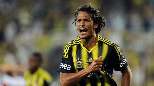 Alves, bir dönem Fenerbahçe forması da giymişti.